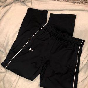 Under armour jogger sweatpants